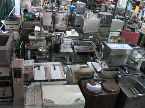 Kitchen Equipment Store In Manila